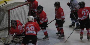 Хокейна команда з Прикарпаття зіграє на міжнародному чемпіонаті