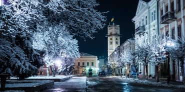Куди піти у Коломиї: афіша вікенду 23 – 25 листопада