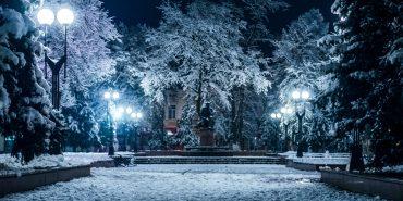 Куди піти у Коломиї: афіша вікенду 30 листопада – 2 грудня