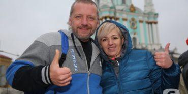 Коломияни стали учасниками тревел-шоу на СТБ