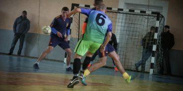 У Коломиї відбувся перший футбольний турнір на честь Романа Фурика. ФОТО