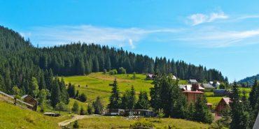 Карпатський регіон та децентралізація: на Прикарпатті найбільше ОТГ