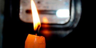 Без світла у Коломиї можуть залишитися 500 домівок