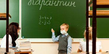 Ще дві школи в Калуші закрито на картин