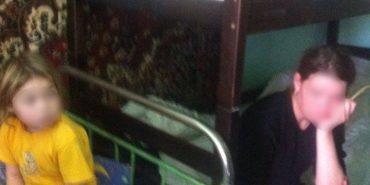 На Прикарпатті покарають батьків, які через пиятику не дбають про малолітніх дітей. ФОТО
