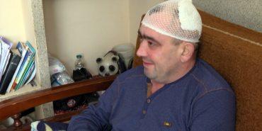 Мешканцю Коломийщини потрібна допомога, щоб здолати рак. ВІДЕО