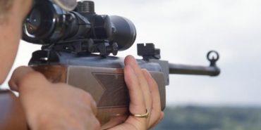 На Прикарпатті чоловік влаштував стрілянину по пожежниках