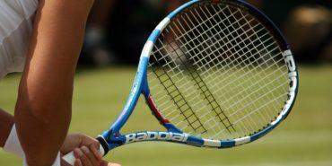 У Коломиї за 4,5 млн грн побудують тенісні корти