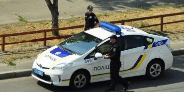 На дорогах Коломийщини патрулюватиме більше екіпажів поліції