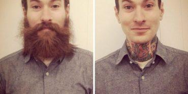 Прикарпатські бородачі розповіли, чому носять бороду і як себе почувають з нею. ФОТО