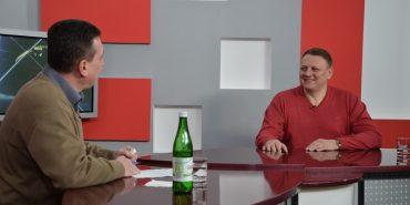 Нардеп з Коломиї планує йти в Президенти України