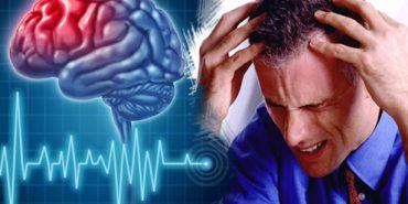 На Коломийщині зростає смертність від інсульту. ВІДЕО