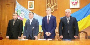 У Косові офіційно представили новопризначеного голову РДА
