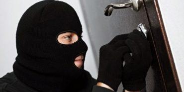 Правоохоронці Прикарпаття радять, як уберегтися від квартирних крадіжок