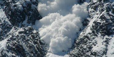 Є загроза сходження лавин у Карпатах