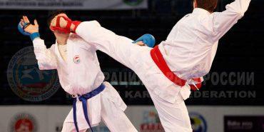 Коломийські чемпіони з карате привезли 10 нагород. ВІДЕО
