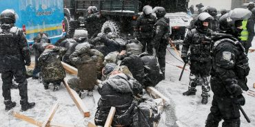 Нардеп від Прикарпаття: це початок кінця режиму Порошенка