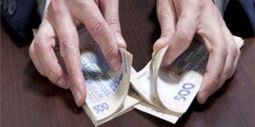 В обласній ДФС знайшли корупціонерів під час перевірки