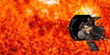 NASA запропонувала всім бажаючим відправити до Сонця своє ім'я