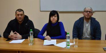 """В прикарпатській """"Самопомочі"""" скандал: 50 членів вийшли з партії. ФОТО, ВІДЕО"""