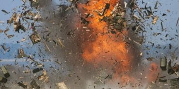 На Прикарпатті артилерійським снарядом вбило 23-річного чоловіка