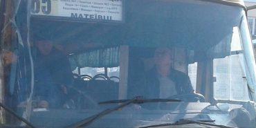Водій автобуса у Коломиї відмовився везти дитину загиблого учасника АТО