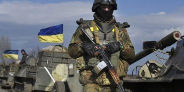 Збройні сили України розшукують франківців-дезертирів. СПИСОК