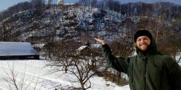 У поліції  оприлюднили фото та прикмети зниклого в горах туриста зі столиці