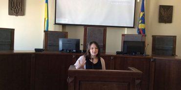 Портал відкритих даних запустили у Коломиї