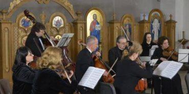 Концерти духовної музики провели у Коломиї. ВІДЕО
