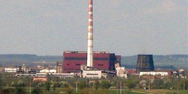 Калуську ТЕЦ реконструюють майже за півтора мільярда гривень