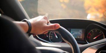 У прикарпатській поліції розповіли про зміни до Правил дорожнього руху