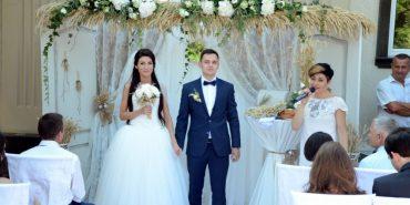 Прикарпатцям допомагають організовувати весілля. ФОТО
