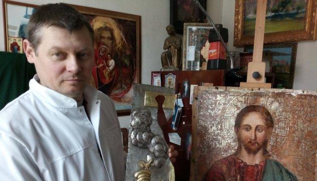 На Прикарпатті вперше покажуть ризу чудотворної ікони