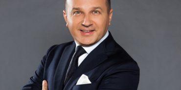 Зірковий франківець Юрій Горбунов запрошує на кастинг