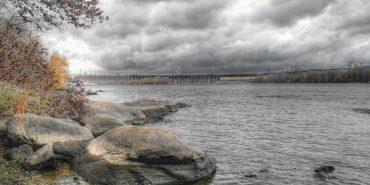 Еколог з Прикарпаття розповів про підйом рівня води у місцевих річках