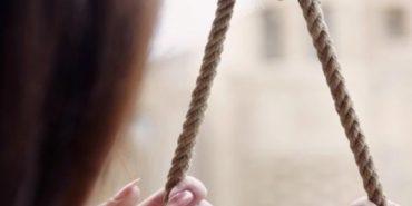 На Коломийщині 31-річна жінка наклала на себе руки