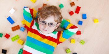 Стало відомо, коли прикарпатські школи отримають конструктори LEGO