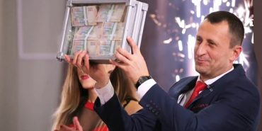 Печеніжинська ОТГ виграла мільйон та перемогла у популярному телешоу. ФОТО+ВІДЕО