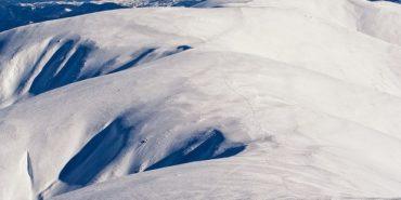 Карпати в останній день зими: казкові фото