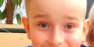 Ніколи не хворів, займався спортом: прикарпатка розповіла про несподівану смерть 8-річного сина