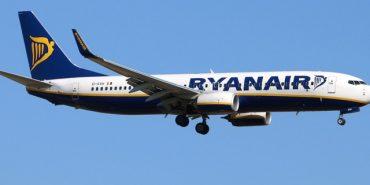 Ryanair планує працевлаштувати 250 українських IT-фахівців