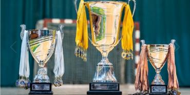 Футзалісти франківської ЗОШ №10 виграли 80 тисяч гривень