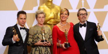Оскар-2018 визнали найгіршим в історії – найменше людей дивилися нагородження