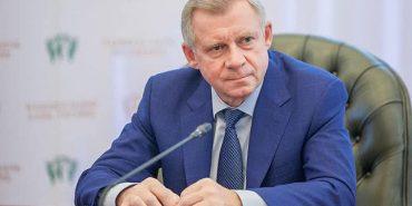 Верховна Рада призначила Якова Смолія головою Національного банку України