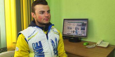 Учасник Паралімпійських ігор-2018 з Коломийщини поділився враженнями від змагань. ВІДЕО