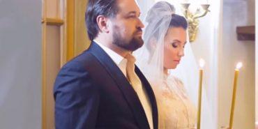 Ющенко-молодший вдруге одружився. ВІДЕО