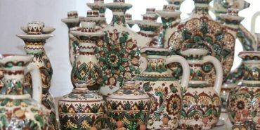 Мінкульт подасть до ЮНЕСКО косівську мальовану кераміку