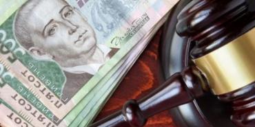 Через 70 тис. грн аліментного боргу у прикарпатця можуть забрати квартиру. ФОТО
