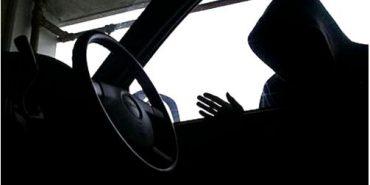 На Прикарпатті з території підприємства вкрали три автомобілі